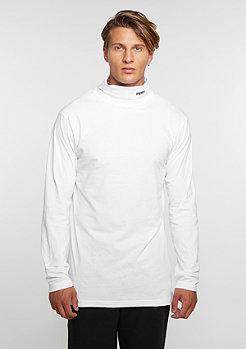 Longsleeve Turtleneck white