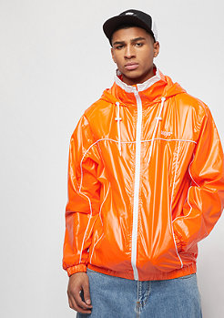SNIPES Windrunner orange