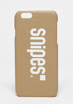 SNIPES Basic Case iPhone 6s dark sand