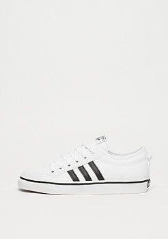 adidas Nizza ftwr white/core black/ftwr white
