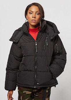 Sixth June Oversize Down Jacket black