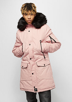 Sixth June Parka pink