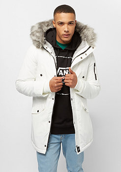 Sixth June Parka white