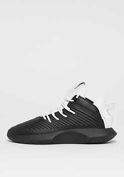 adidas Crazy 1 ADV footwear white/core black/hi-res red