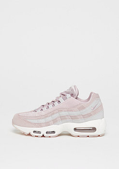 NIKE Wmns Air Max 95 particle rose/particle rose-vast grey