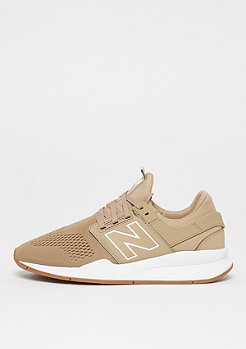 New Balance MS247SP hemp/munsell white