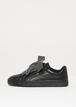 Puma Basket Heart black-black