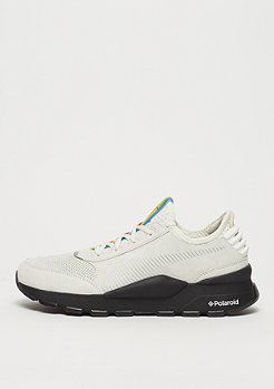 Puma RS-0 x Polaroid marshmallow - puma black