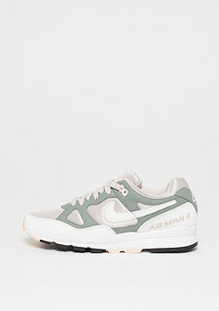 NIKE Air Span II desert sand/summit white-mica green