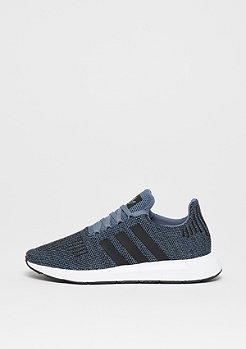adidas Swift Run raw steel/core black/core black