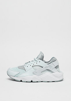 NIKE Air Huarache Run barely grey/light pumice-white