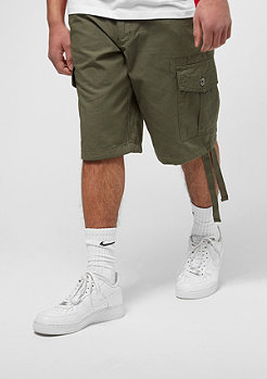 Southpole Ripstop Cargo olive