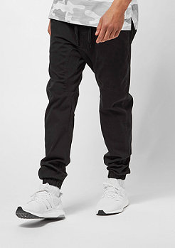 Southpole Stretch Twill black