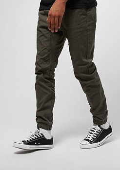 Southpole Stretch Twill olive