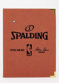 NBA Writing Case A4 orange