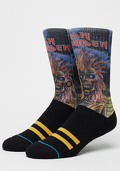 Stance Legends Of Metal Iron Maiden black