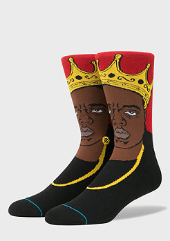 Stance Notorious B.I.G. red