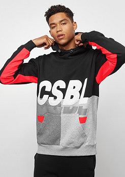 Cayler & Sons CSBL CSBLSET Hoody black/lazerred
