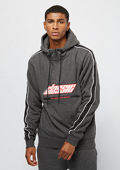 Cayler & Sons CSBL Shifter Hoody charcoal/lazerred