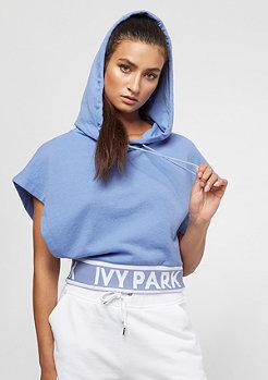 IVY PARK Flatknit Backless wedgewood blue