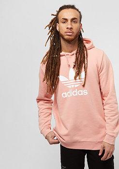 adidas Trefoil dust pink