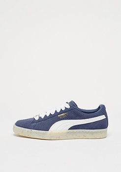 Puma Suede Classic BBOY Fabulous blue indigo-white-allure