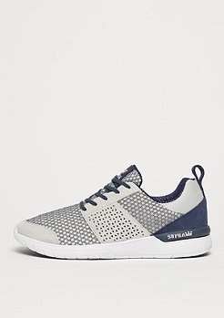 Supra Scissor light grey/navy/white
