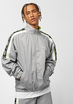 SNIPES Tape Trackjacket grey