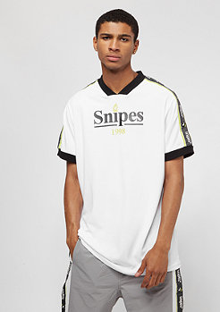 SNIPES Tape Trikot white