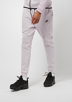 NIKE Tech Fleece particle rose/htr/black