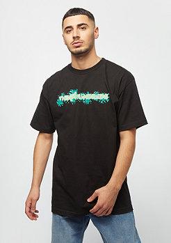 The Hundreds Bubble Bar T-Shirt black