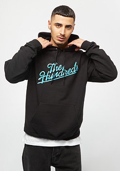 The Hundreds Modesto Pullover black