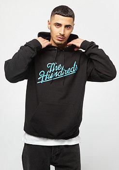 The Hundreds Modesto Pullover black