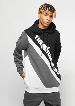 The Hundreds Slope Pullover black