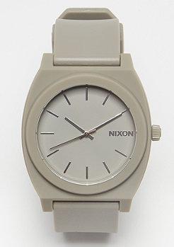 Nixon Time Teller P matte clay