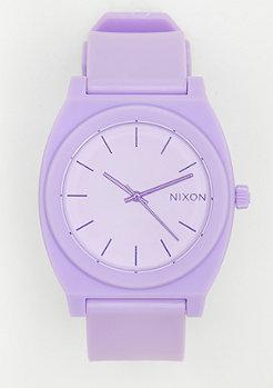 Nixon Time Teller P matte violet