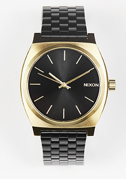 Nixon Time Teller gold/black sunray