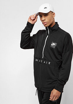 NIKE Top Air HZ black/black/white