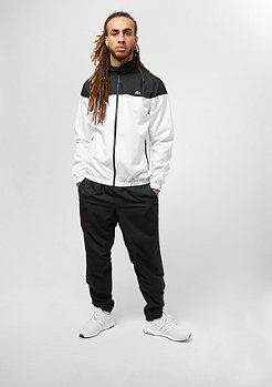 Lacoste Tracksuit white/black
