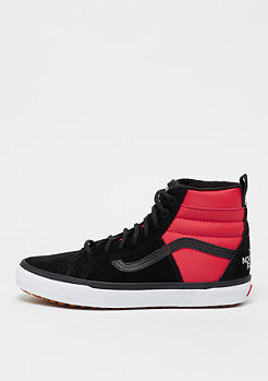 VANS VANS x The North Face SK8-Hi MTE black/red