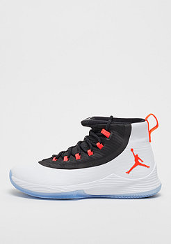 JORDAN Ultra Fly 2 white/infrared/black