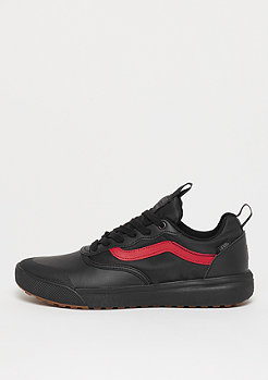 VANS UA UltraRange x A Tribe Called Quest black/red