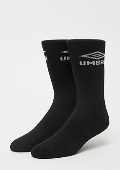 Umbro Classico Tube Sock black