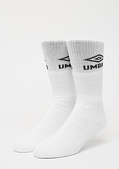 Umbro Classico Tube Sock white