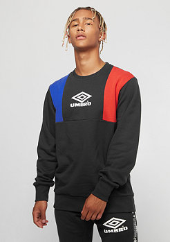 Umbro Hampden Crew black