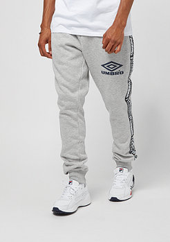 Umbro Taped Tapered Fit Jogpant grey marl