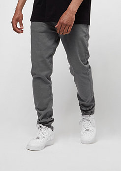 Urban Classics Basic Stretch Twill 5 Pocket grey
