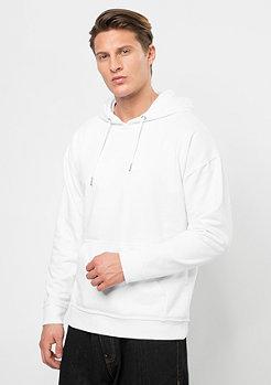 Urban Classics Hooded-Sweatshirt Basic Sweat white
