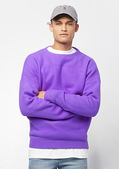 Urban Classics Polar Fleece ultraviolet