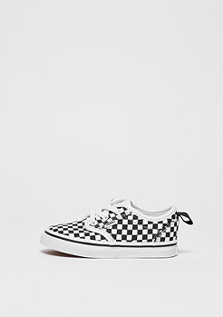 VANS YT Atwood Lip-On Checkerboard white/black